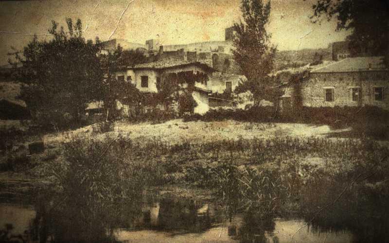 Οι θησαυροί που βρέθηκαν στα Τρίκαλα, το 1935...