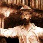 Η μυστηριώδης εξαφάνιση του εξερευνητή Percy Fawcett...