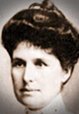 Nina Fawcett