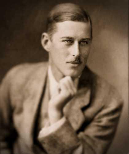 Jack Fawcett