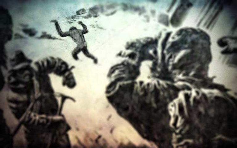 Δηλώσεις διάσημου αλπινιστή για τον Χιονάνθρωπο των Ιμαλαΐων...