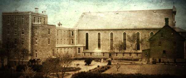 Το Δομινικανό Κολέγιο της Ottawa