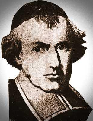 Ο ιερέας Louis Gaufridi