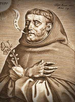 Ο Ιεροεξεταστής Sebastien Michaelis (1543 - 1618)