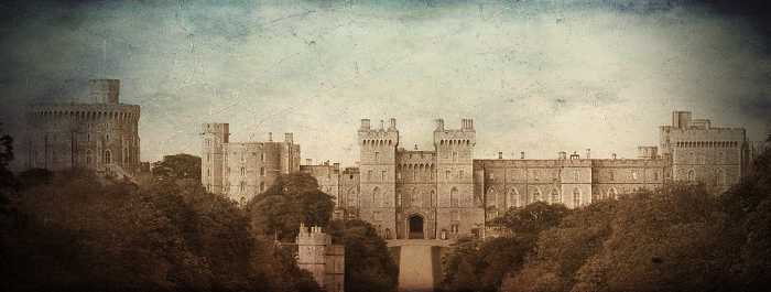 Ο Πύργος του Windsor