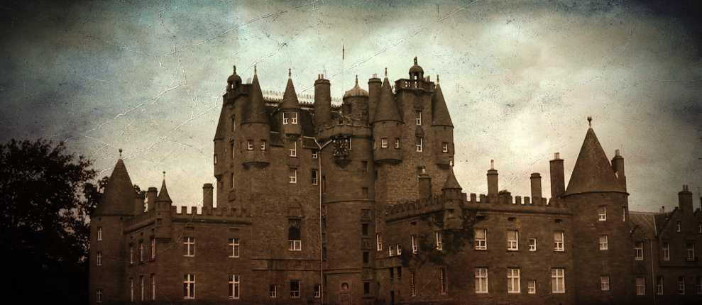 Το Κάστρο του Glamis