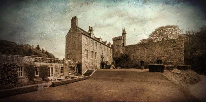 Το Κάστρο του Airlie