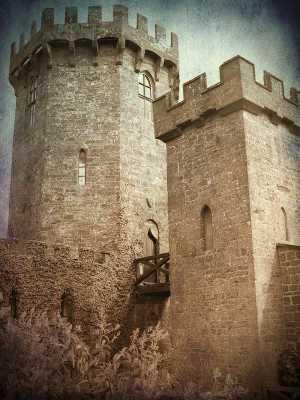Το κάστρο του Egdehill