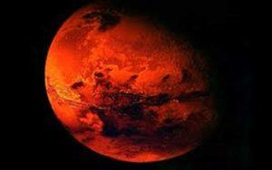 Μυστηριώδεις φωτεινές κηλίδες στην επιφάνεια του Άρη, το 1958...