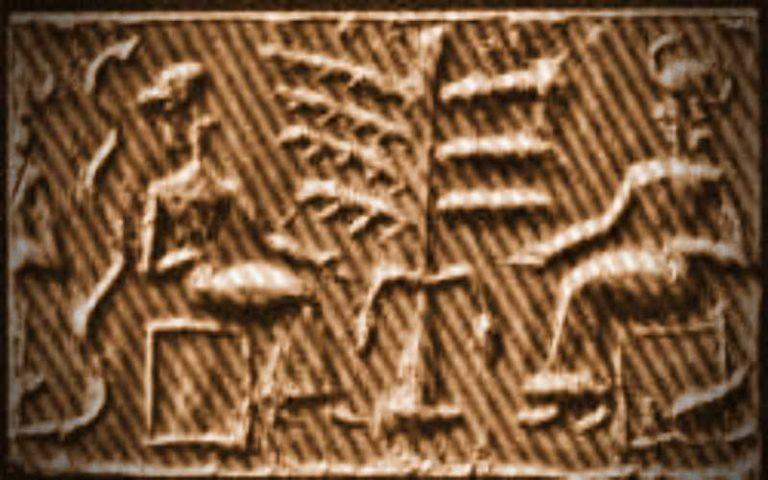 Ο πανάρχαιος μύθος του Αδάμ και της Εύας...