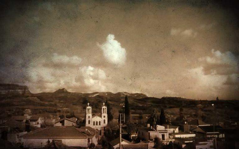 Μυστηριώδεις λιθοβολισμοί στην Καράτουλα Ηλείας, το 1936...
