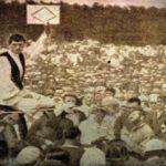 Ο Ρουμάνος βοσκός, που ισχυριζόταν ότι συνομιλούσε με τον Θεό, το 1936...
