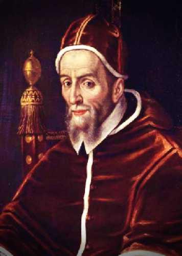 Πάπας Ουρβανός Ζ'