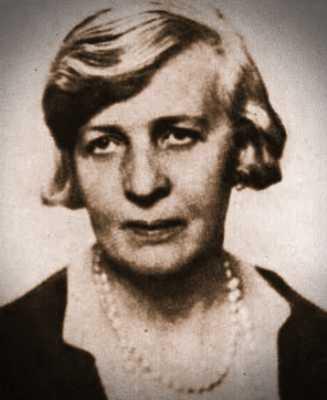 Estelle W. Stead