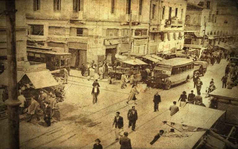Έντονα τηλεκινητικά φαινόμενα στην Αθήνα, το 1937 (Μέρος Β)...
