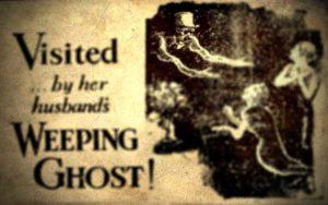 Ο μυστηριώδης θάνατος της Λαίδης Caillard...