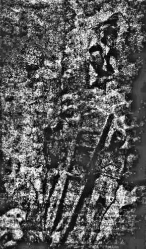 Η κρύπτη του παλαιού πύργου της Zaragoza με τους σκελετούς, στα χέρια και στα πόδια των οποίων διακρίνονταν ακόμη τα σχοινιά των Ιεροεξεταστών