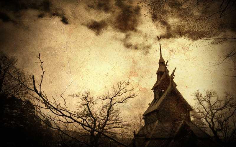 Η μακάβρια προφητεία της μάγισσας του Bergen...