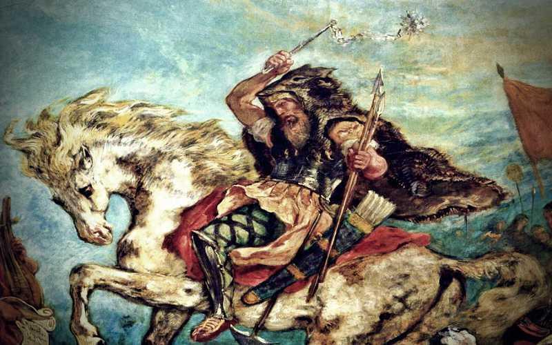 Οι έρευνες για τον θρυλικό τάφο με τους ανεκτίμητους θησαυρούς του Βασιλιά Αττίλα...
