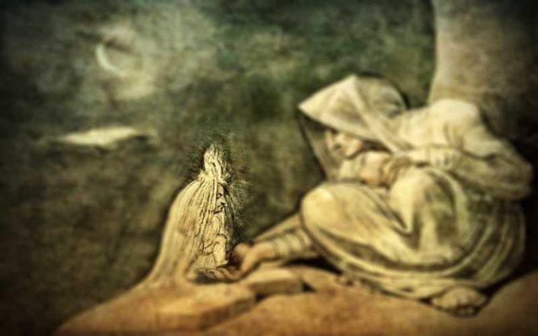 Μανδραγόρας, το μαγικό φυτό των θρύλων...