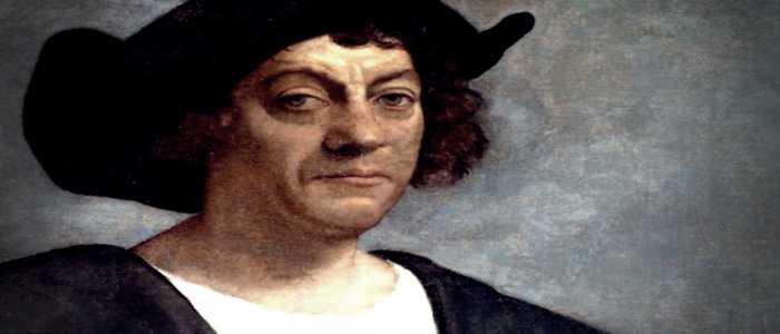 Χριστόφορος Κολόμβος (31/10/1451 - 20/05/1506)