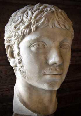 Ηλιογάβαλος (203 μ.Χ. - 222 μ.Χ.)