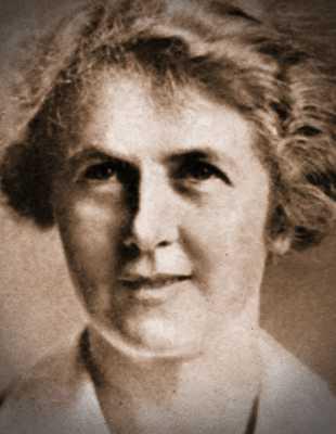 "Mina ""Margery"" Crandon (1888 - 1941)"