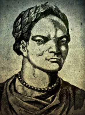Αττίλας (406 μ.Χ. - 453 μ.Χ.)
