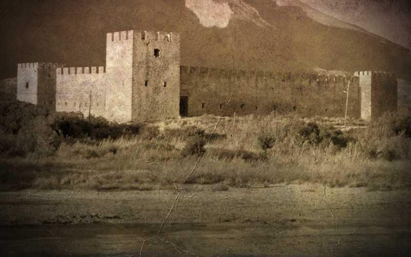 Η στρατιά των βρυκολάκων του στοιχειωμένου Φραγκοκάστελλου (Μέρος Γ)…