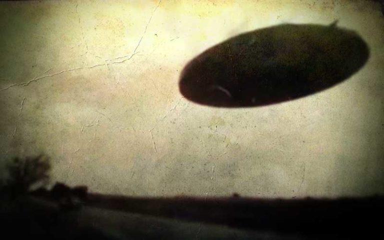 """Εξωγήινα όντα, επονομαζόμενα """"Ουρανίδες""""..."""