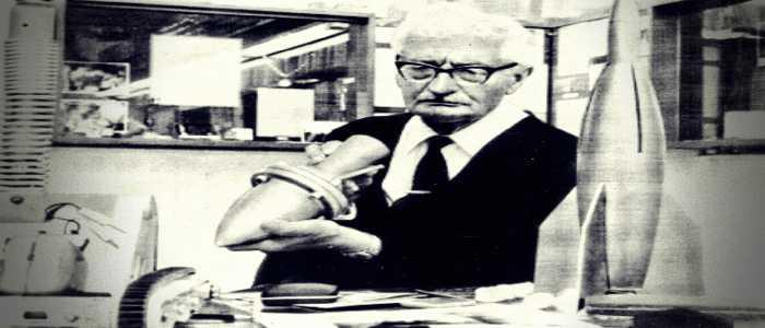 Hermann Oberth (25/06/1894 - 28/12/1989)
