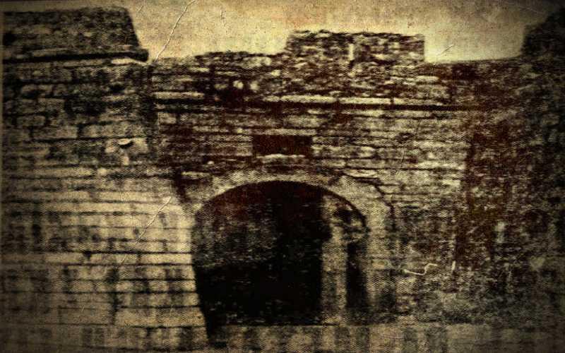 Τα στοιχειωμένα κάστρα της Ελλάδας - Το Κάστρο του Ρίου (Μέρος Β)...