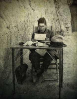 Henri Frankfort (24/02/1897 - 16/07/1954)