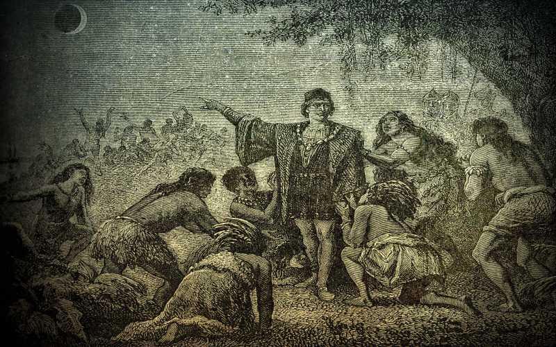 Πόσο κόστισε, άραγε, η ανακάλυψη της Αμερικής από τον Χριστόφορο Κολόμβο;