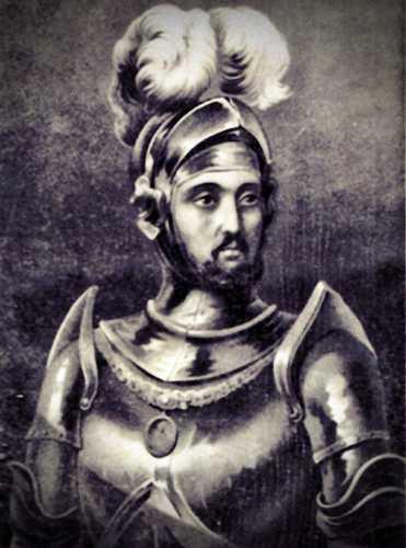 Ντιέγκο Κολόμβος (1479 ή 1480 - 1526)