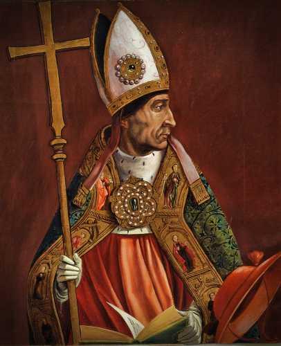 Francisco Jimenez de Cisneros (1436 - 1517)