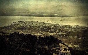 Μυστηριώδες θαλάσσιο τέρας στη Μαλαισία, το 1936…