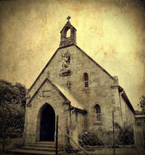 Η εκκλησία του Αγίου Μιχαήλ στη Νατάλη της Νοτίου Αφρικής