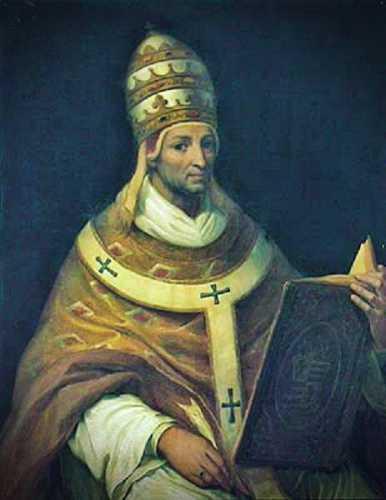 Πάπας Ιωάννης ΧΧΙΙ (1244 - 1334)