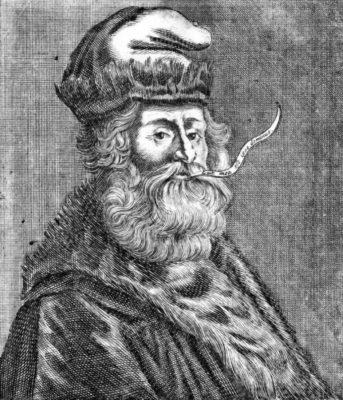 Raymond Lully (1232 - 1315 ή 1316)