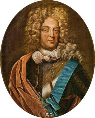 Christian Ernst (06/08/1644 - 20/05/1712)