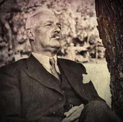Sir Herbert Russell (1869 - 1944)