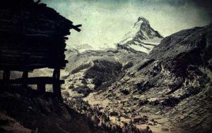 Τα πελώρια πέτρινα στοιχειά των Ελβετικών Άλπεων…