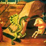 Τα ένδοξα χρόνια της Θήβας κατά τον Μεσαίωνα...
