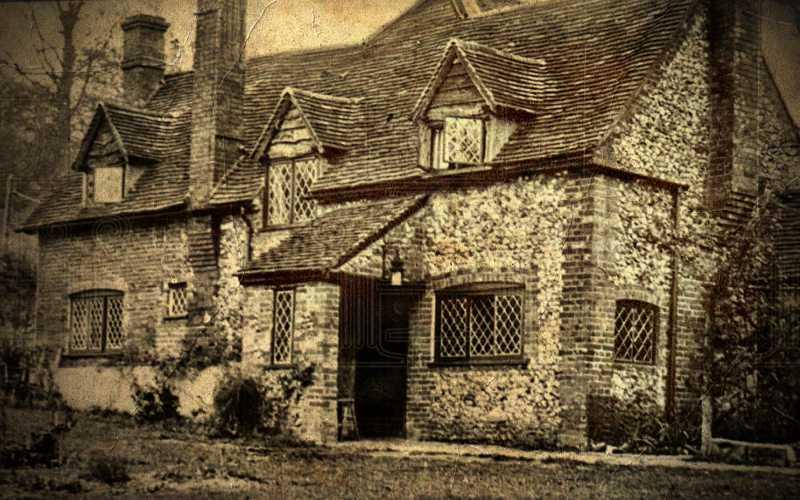 Το στοιχειωμένο πανδοχείο της Ishbel MacDonald...
