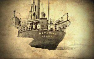 """Το πολυθρύλητο πλοίο-φάντασμα """"Baychimo""""…"""