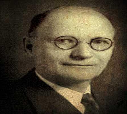 James Papez (1883 - 1958)