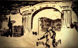 Τα στοιχειωμένα κάστρα της Ελλάδας - Μπούρτζι (Μέρος Θ)...