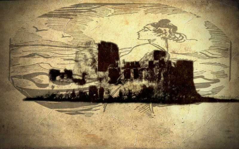 Τα στοιχειωμένα κάστρα της Ελλάδας - Μπούρτζι (Μέρος ΙΑ)...
