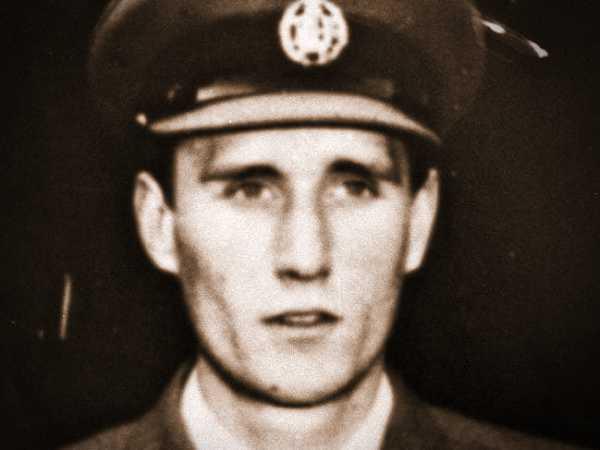 Ο Frederick Valentich, ο Αυστραλός πιλότος που εξαφανίστηκε μυστηριωδώς στις 21 Οκτωβρίου του 1978